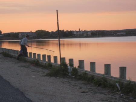 crabbing on long island