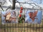 Riverside Park Memorial